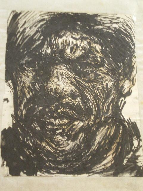 自画像(1929)